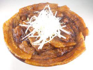 十勝鴨川豚丼(拾丁目食堂)